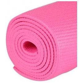 Saltea aerobic inSPORTline Yoga 173 x 60 x 0.5 cm, Culoare: Roz