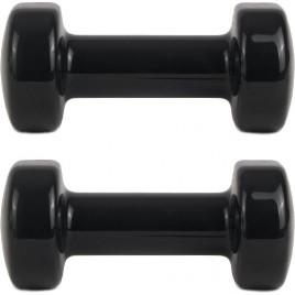 Gantere aerobic vinil Sportmann 2x3 kg