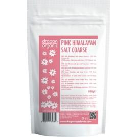 Sare roz de Himalaya grunjoasa 500g