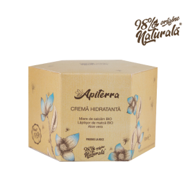Crema hidratanta 50 ml